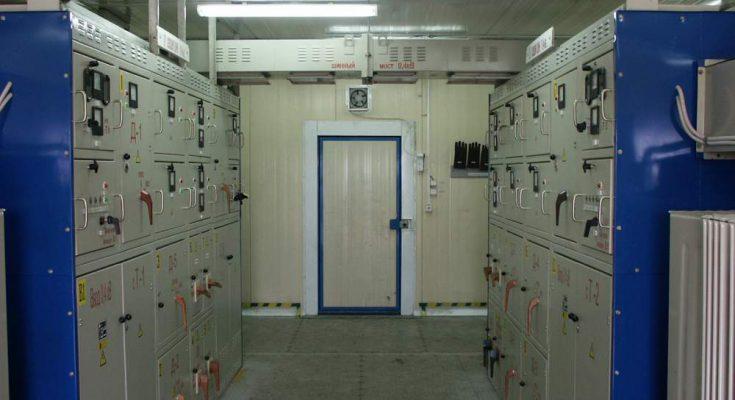 Выполнение работ по реконструкции трансформаторных подстанций филиала «Молочный комбинат Нижегородский АО «ВБД»