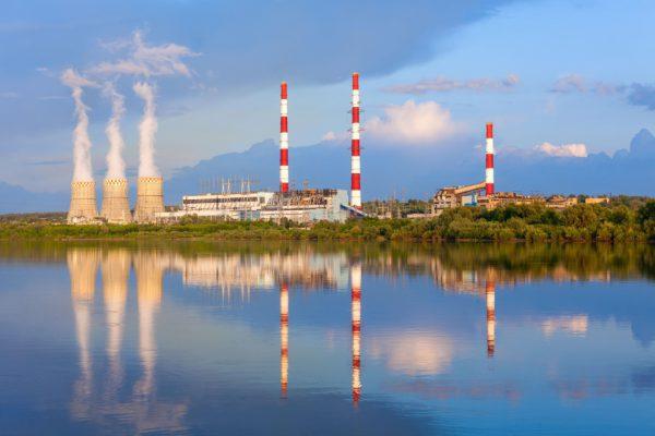 Проектные работы «Вывод из эксплуатации энергоблоков №№ 1,2 филиала «Каширская ГРЭС» АО «Интер РАО – Электрогенерация»