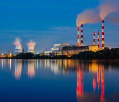 Перспективное планирование развития энергетики