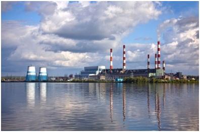 Разработка технического проекта и ввод в эксплуатацию тренажера главной электрической схемы Черепетской ГРЭС (НИОКР)