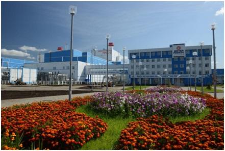 Подготовка персонала, опытная эксплуатация и сдача в промышленною эксплуатацию тренажёра главной электрической схемы Уренгойской ГРЭС