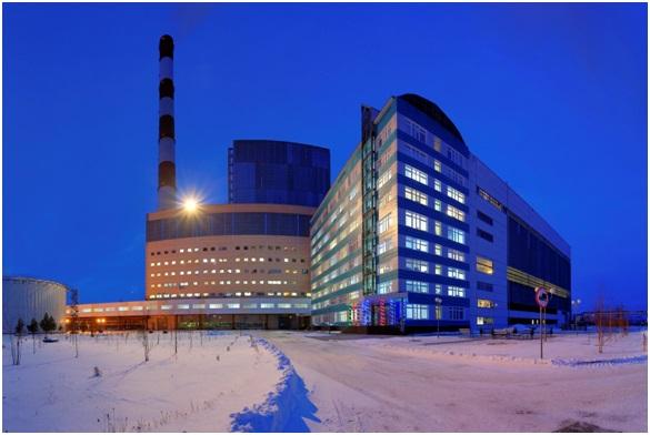 Техническое обслуживание систем РЗА главной схемы энергоблока №3 для нужд Нижневартовской ГРЭС