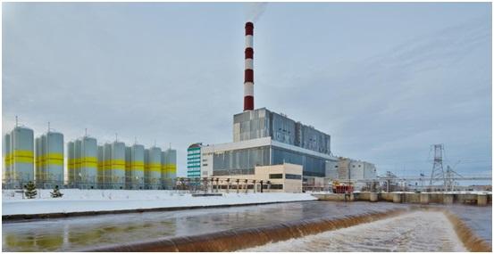 Разработка и внедрение полномасштабного тренажера паротурбинного энергоблока 800 МВт для оперативного персонала котлотурбинного цеха» для АО «Нижневартовская ГРЭС»