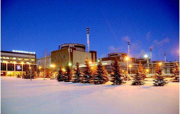 Разработка схемы выдачи мощности Балаковской АЭС. Энергоблок № 4. Программа повышения мощности энергоблоков ВВЭР-1000 до 107% от номинального уровня